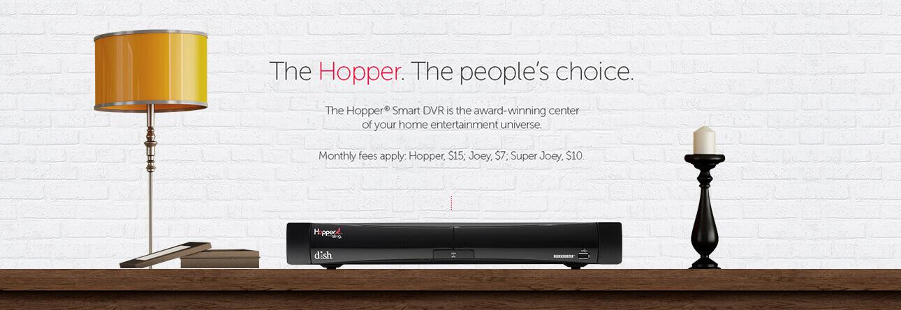 The Hopper